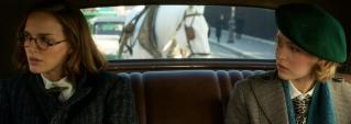 Natalie Portman, Lily-Rose Depp